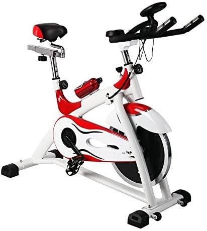 bicicleta de spinning mg