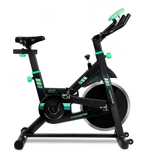 bicicleta estatica cecotec
