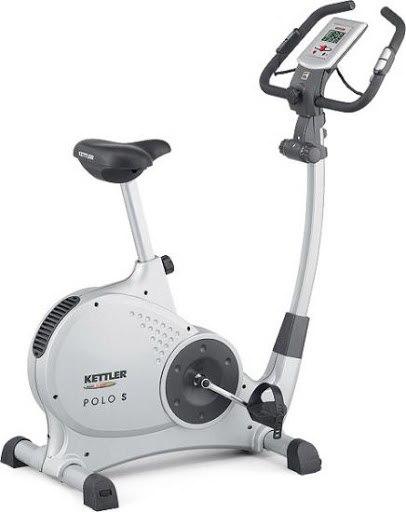 bicicleta estatica kettler