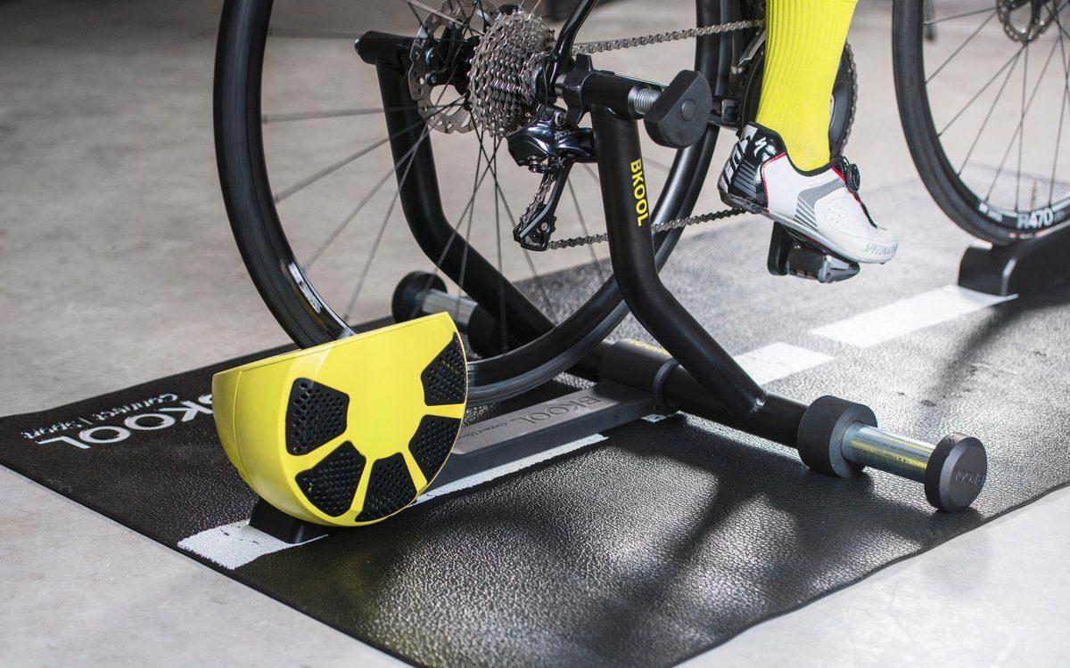 rodillo bicicleta carretera