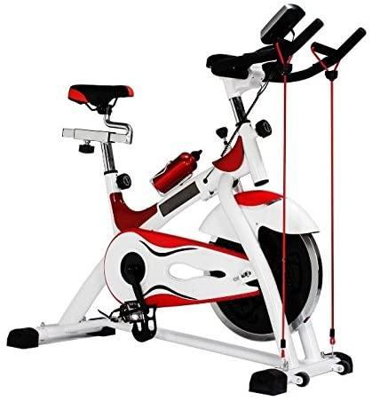 bicicleta de spinning Gelusa
