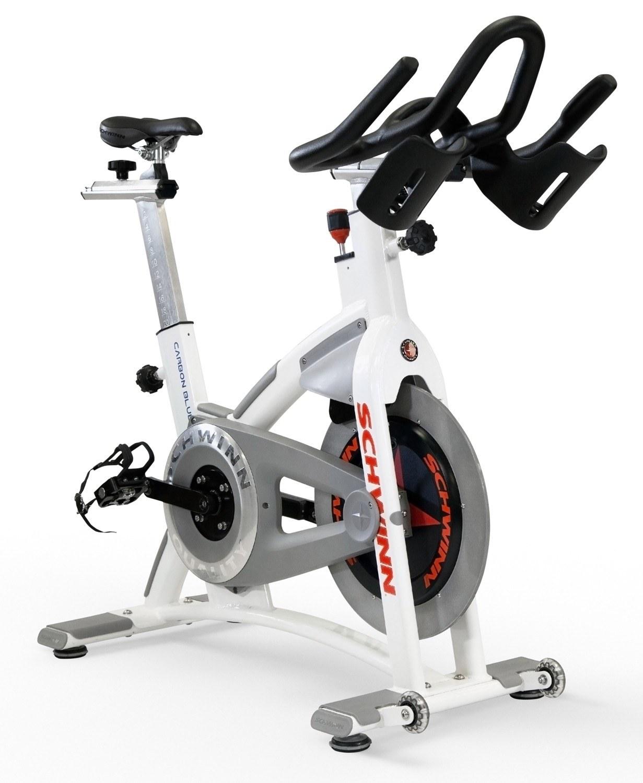 bicicleta de spinning Schwinn