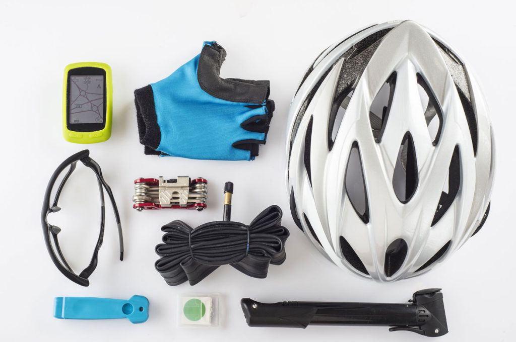accesorios para bicicletas de spinning