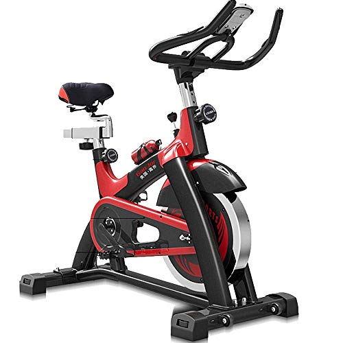 bicicleta de spinning Dkn