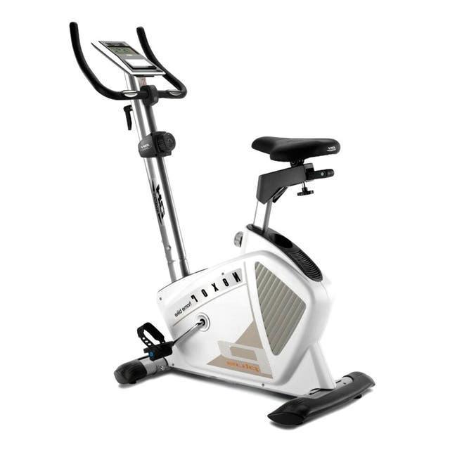 bicicleta estatica bh pegasus