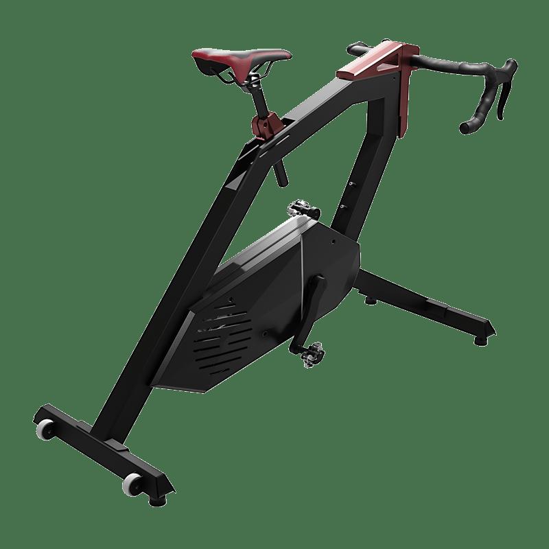bicicleta estatica cardgirus