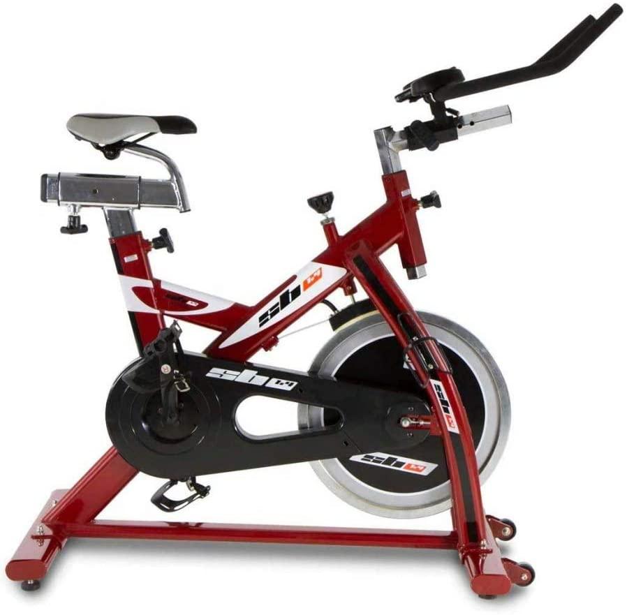 bicicleta spinning bh sb3