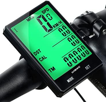velocimetro para bicicleta de spinning